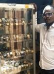 Issoufou Gatti, 34  , Niamey