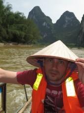Aleksey, 44, China, Foshan