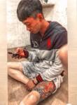 錒富富, 18  , Tainan