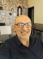 Antonio, 50, Spain, Cordoba
