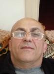 Grigori Babayan, 50, Agdam