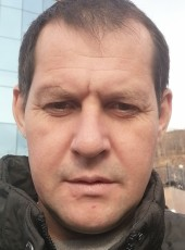 Vladimir, 40, Russia, Khabarovsk