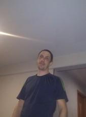 Maksim, 36, Russia, Svobodnyy