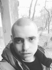 Dmitriy, 27, Russia, Volgograd