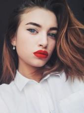Nyusya, 20, Ukraine, Kiev
