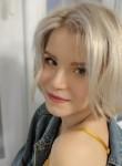Anastasia, 23, Moscow