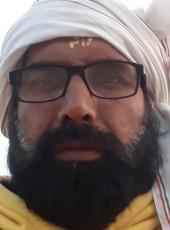 Balrajsingh, 50, India, New Delhi