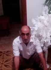 Tadevos, 62, Russia, Moscow