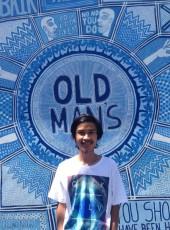 Ivan Permana, 25, Indonesia, Denpasar