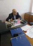 CONI QARTAL, 58  , Amirdzhan