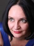 Alla, 44, Moscow
