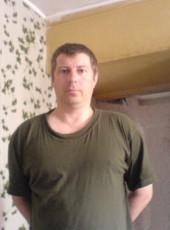 Vitaliy, 48, Russia, Novosibirsk