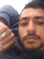 Mohamed, 29, Algeria, Algiers
