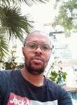 توسف, 39  , Algiers