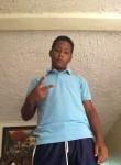 Christopher, 21  , Bani