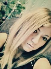 Elizaveta, 34, Ukraine, Kharkiv