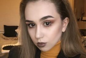 Katerina, 19 - Just Me