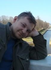 Maksim, 38, Russia, Klimovsk
