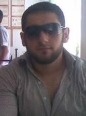 Makhdi Chechen, 31, Russia, Moscow