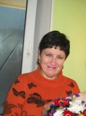 Lyuda Grezhdiyan, 62, Ukraine, Odessa