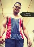Mahesh Rock, 23  , Raichur