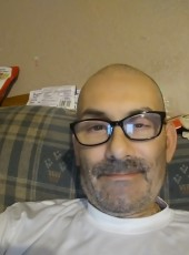 Stephen Antonini, 51, United States of America, Rochester (State of New York)