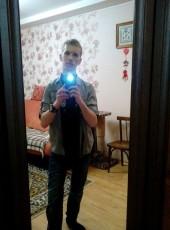 Mikhail, 22, Russia, Lyskovo