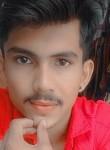 Suresh M Prajapa, 18, Pali (Rajasthan)