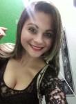 Andreia, 25  , Crato