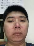 廖健昇, 28  , Douliu