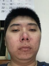 廖健昇, 28, China, Douliu
