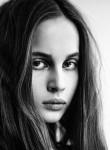 Marya, 18, Moscow