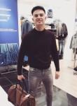 Aleksey Sasnovskiy, 22, Gomel