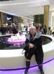 Alla gololobova, 51  , Stockholm