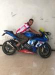 rame, 33  , Bou Ismail
