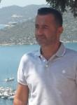 Zafer Altıntaş, 50, Antalya