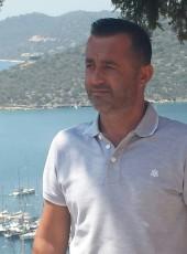 Zafer Altıntaş, 50, Turkey, Antalya