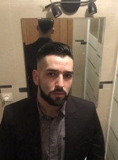 Diego, 30, Spain, Madrid