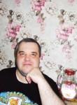 Aleksey Aleksa, 36, Khabarovsk