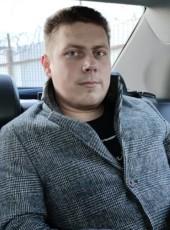Aleksey, 28, Russia, Saint Petersburg