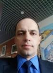 Aleksey, 44, Saint Petersburg