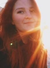 Irina, 24, Russia, Moscow