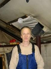 Valeriy, 55, Russia, Norilsk
