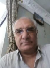عوض الشربيني, 63, Egypt, Al Mansurah