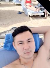 Chan Tai, 32, Vietnam, Ho Chi Minh City