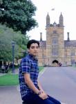 Ahmad Shahzad, 27  , Dammam