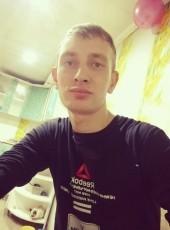 Aleks, 24, Russia, Anzhero-Sudzhensk