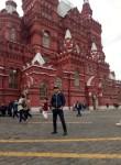 Aleks, 23, Yekaterinburg