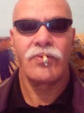 Djedjig layachi, 58, Algeria, Seddouk