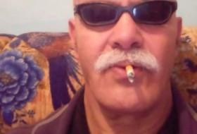 Djedjig layachi, 58 - Just Me